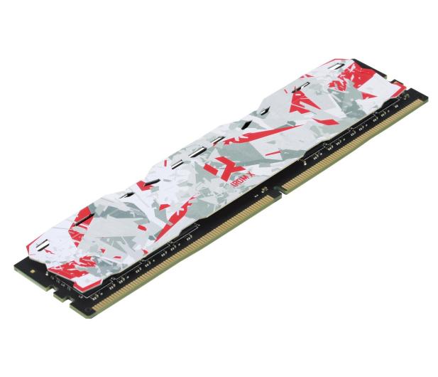 GOODRAM 8GB 3000MHz IRDM X CL16 - 395462 - zdjęcie 2