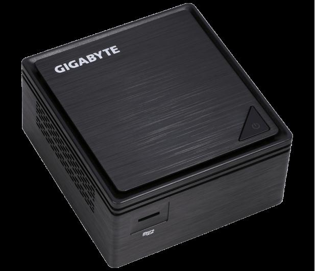 "Gigabyte BRIX J3455 2.5""SATA BOX - 398194 - zdjęcie 2"