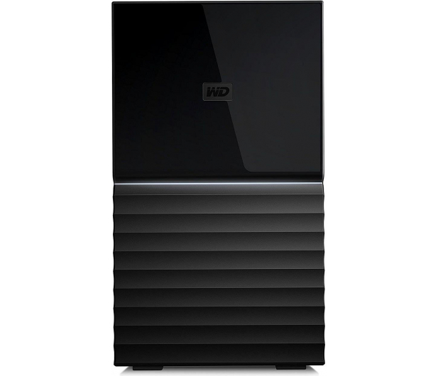 WD My Book Duo 12TB (2x6TB) RAID Dual-Drive - 402282 - zdjęcie 2