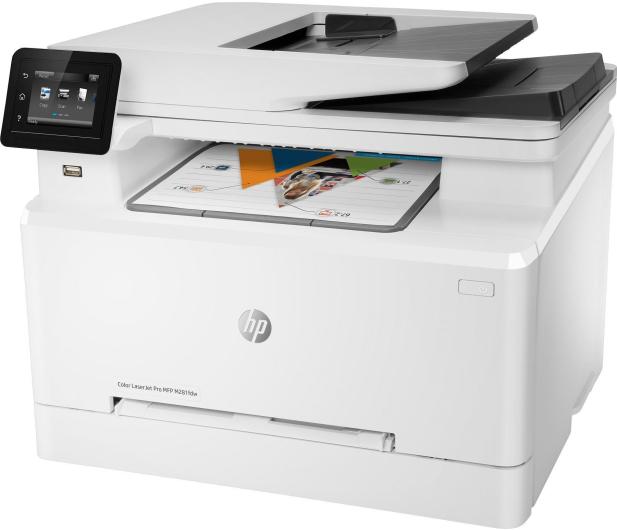 HP Color LaserJet Pro M281fdw - 391178 - zdjęcie 2