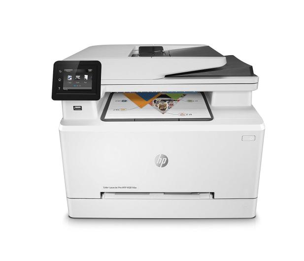 HP Color LaserJet Pro M281fdw - 391178 - zdjęcie