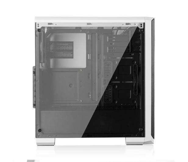 MODECOM Oberon Pro Glass USB 3.0 biała - 398132 - zdjęcie 5