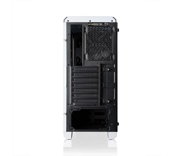 MODECOM Oberon Pro Glass USB 3.0 biała - 398132 - zdjęcie 8
