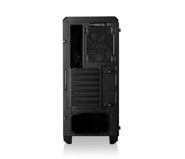 MODECOM Oberon Pro Glass USB 3.0 czarna - 398127 - zdjęcie 7