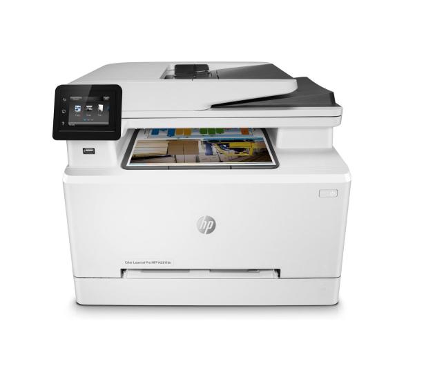 HP Color LaserJet Pro M281fdn - 391179 - zdjęcie