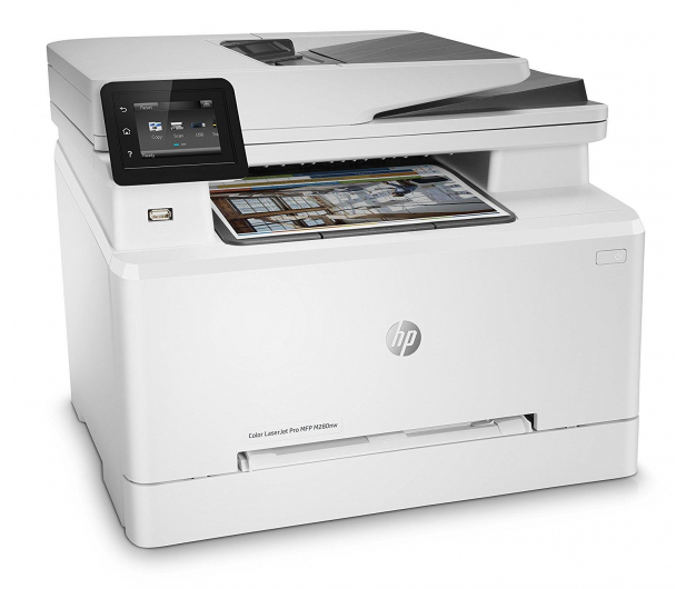 HP Color LaserJet Pro M280nw - 391180 - zdjęcie 2
