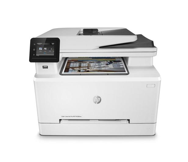 HP Color LaserJet Pro M280nw - 391180 - zdjęcie