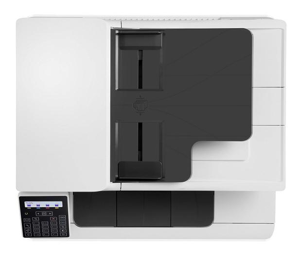HP Color LaserJet Pro M181fw - 391181 - zdjęcie 5