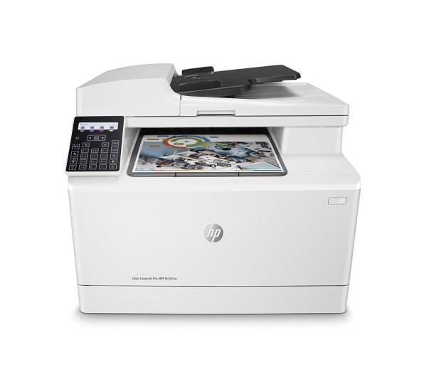 HP Color LaserJet Pro M181fw - 391181 - zdjęcie