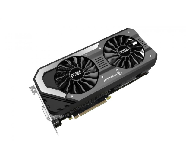 Palit GeForce GTX 1080 Ti JetStream 11GB GDDR5X  - 398856 - zdjęcie 2