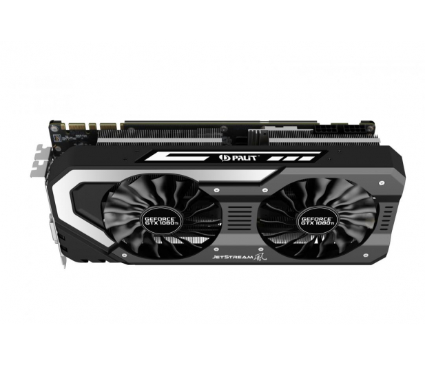 Palit GeForce GTX 1080 Ti JetStream 11GB GDDR5X  - 398856 - zdjęcie 5