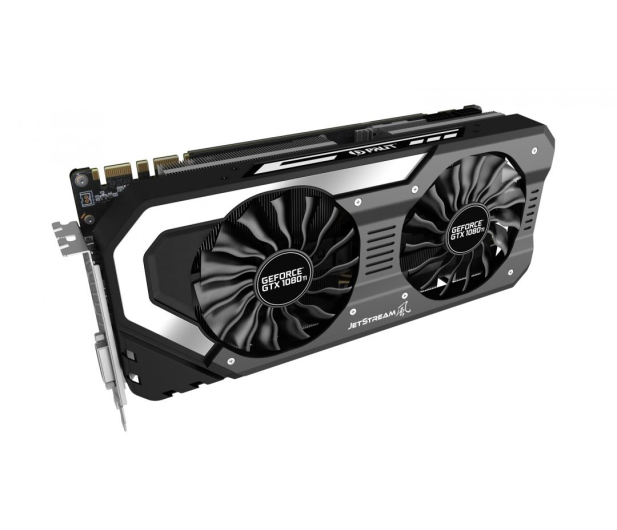 Palit GeForce GTX 1080 Ti JetStream 11GB GDDR5X  - 398856 - zdjęcie 3