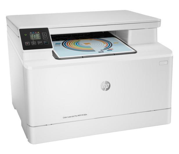 HP Color LaserJet Pro M180n - 391183 - zdjęcie 3