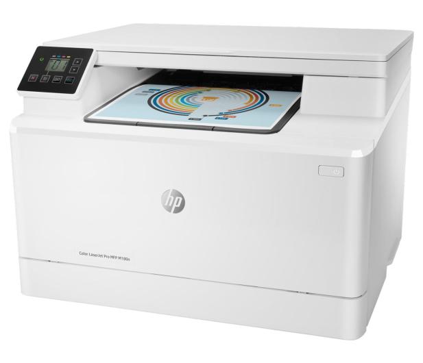 HP Color LaserJet Pro M180n - 391183 - zdjęcie 2