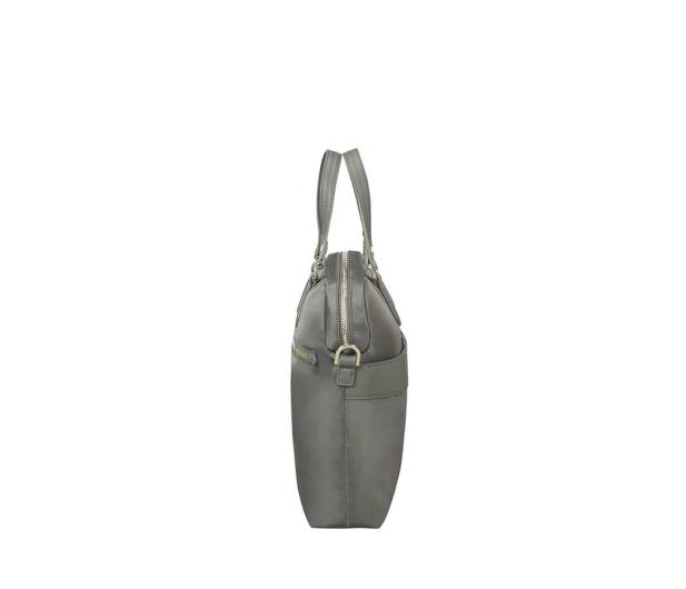 """Samsonite Karissa Biz 15.6"""" Army Grey - 395419 - zdjęcie 6"""