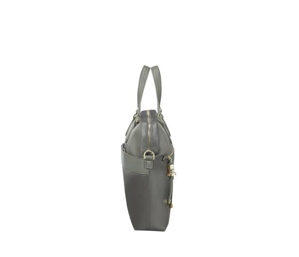 """Samsonite Karissa Biz 15.6"""" Army Grey - 395419 - zdjęcie 5"""