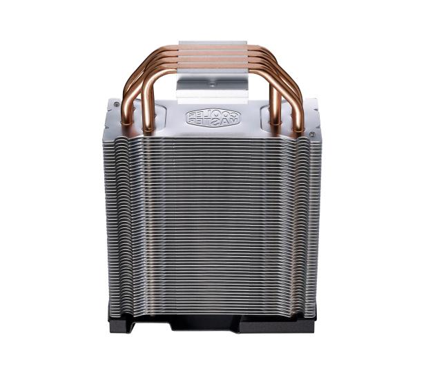 Cooler Master Hyper 212 Turbo 120mm - 390051 - zdjęcie 4
