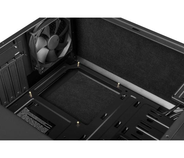 MODECOM Oberon Pro Silent USB 3.0 czarna - 398101 - zdjęcie 9
