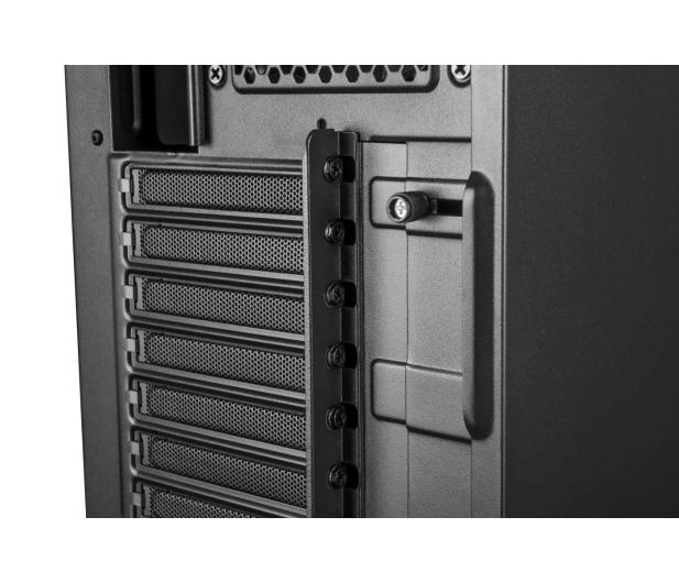 MODECOM Oberon Pro Silent USB 3.0 czarna - 398101 - zdjęcie 12