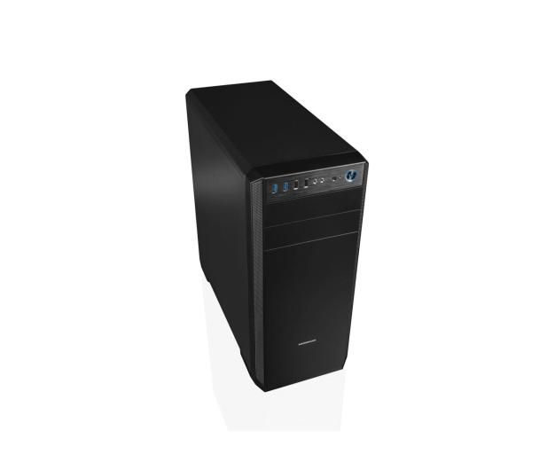 MODECOM Oberon Pro Silent USB 3.0 czarna - 398101 - zdjęcie