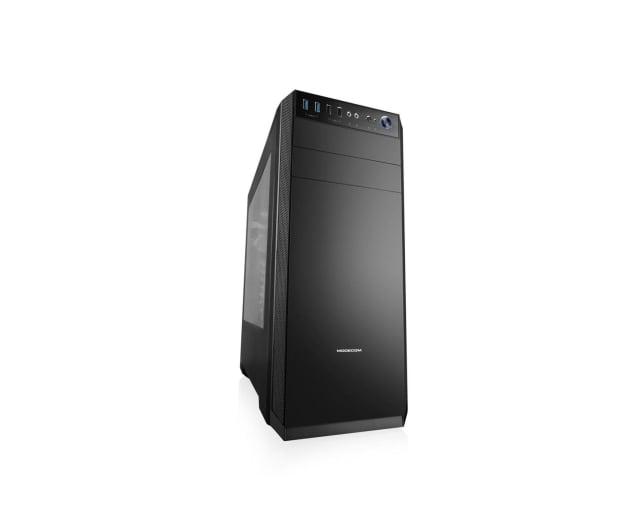 SHIRU 6200 i5-8400/8GB/120+1TB/W10X/GTX1050Ti - 461408 - zdjęcie
