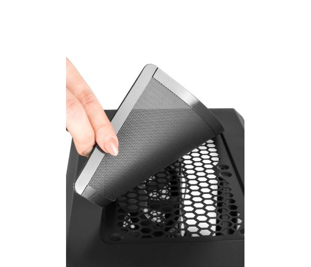 MODECOM Oberon Pro USB 3.0 czarna - 398124 - zdjęcie 12