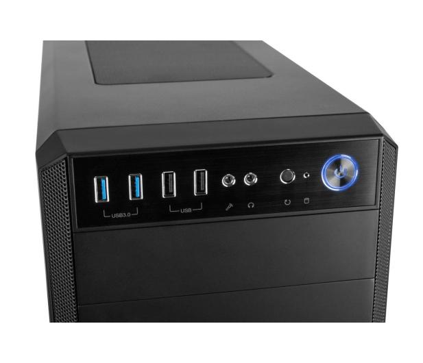 SHIRU 6200 i5-8400/8GB/120+1TB/W10X/GTX1050Ti - 461408 - zdjęcie 2