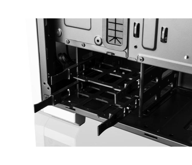 MODECOM OBERON PRO SILENT USB 3.0 biała - 398131 - zdjęcie 13