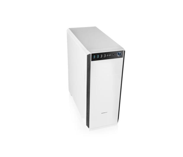 MODECOM OBERON PRO SILENT USB 3.0 biała - 398131 - zdjęcie