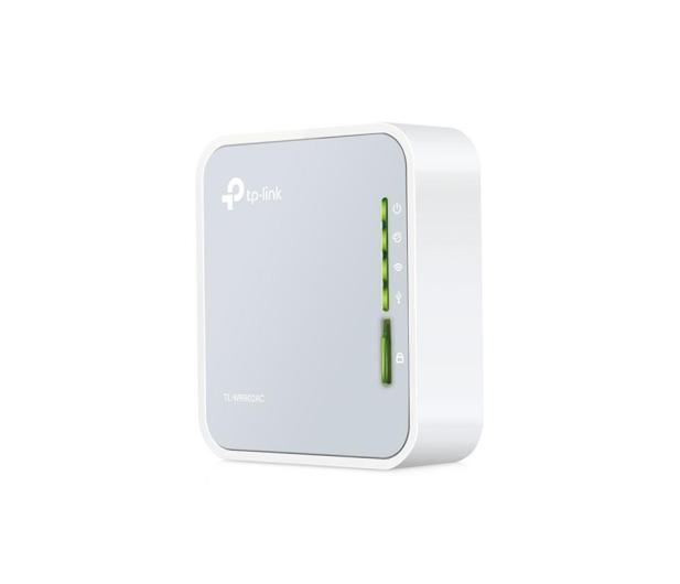 TP-Link TL-WR902AC nano (750Mb/s a/b/g/n/ac) USB 3G/4G - 399248 - zdjęcie