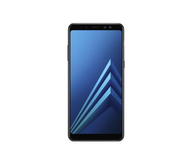 Samsung Galaxy A8 A530F 2018 LTE Black - 398758 - zdjęcie 2