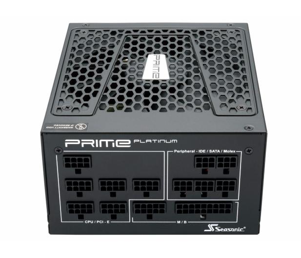 Seasonic Prime PX 1000W 80 Plus Platinum - 399261 - zdjęcie 3