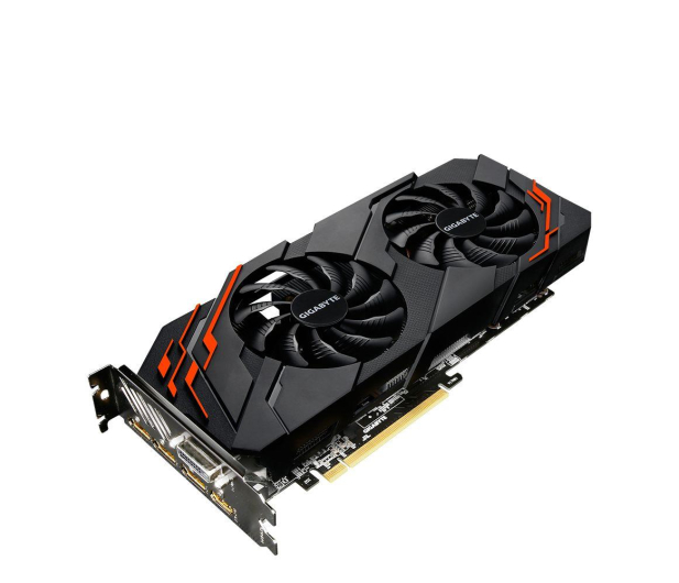 Gigabyte GeForce GTX 1070 Ti WINDFORCE 8GB GDDR5 - 399484 - zdjęcie 3