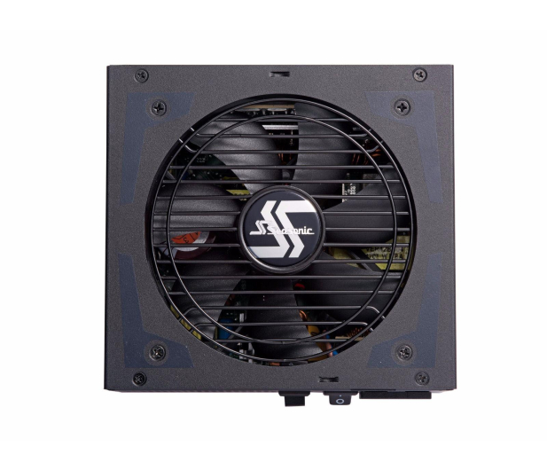 Seasonic 650W Focus+ 80 Plus Platinum BOX - 399221 - zdjęcie 5