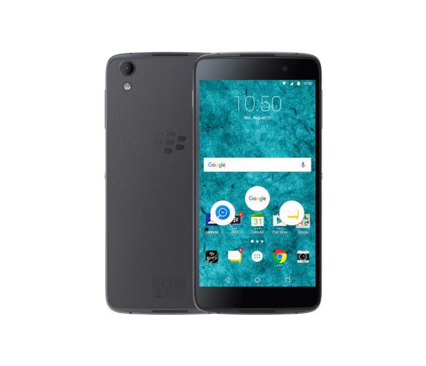 BlackBerry DTEK50 16GB czarny - 320244 - zdjęcie