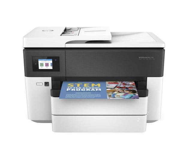 HP OfficeJet Pro 7730 - 391175 - zdjęcie