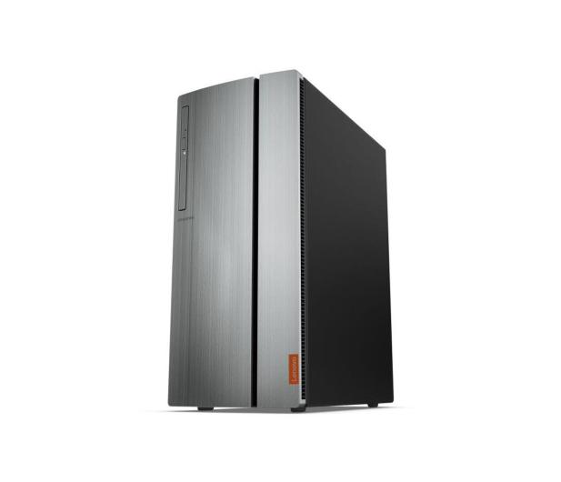 Lenovo Ideacentre 720-18 i5-7400/8GB/1TB/Win10 RX570 - 483304 - zdjęcie