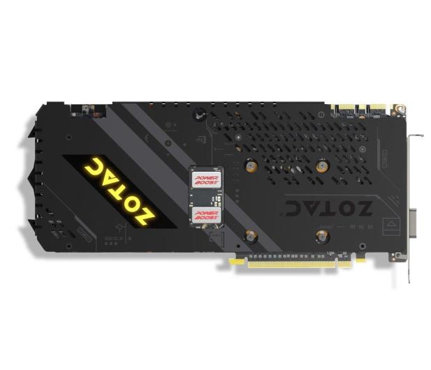 Zotac GeForce GTX 1080 Ti Extreme Edition 11GB GDDR5X - 399810 - zdjęcie 6
