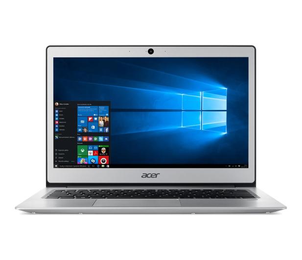 Acer Swift 1 N4200/4GB/128/Win10 FHD IPS - 399408 - zdjęcie 2
