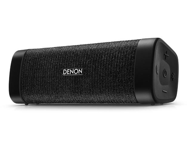Denon Envaya Pocket czarny - 395862 - zdjęcie 4