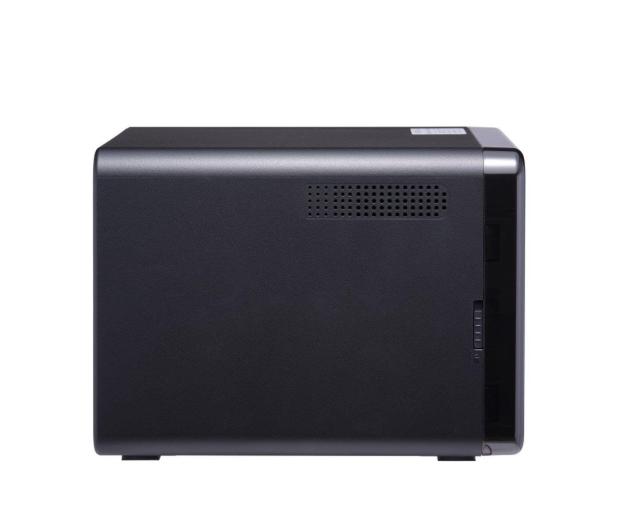 QNAP TS-453BT3-8G (4xHDD 4x1.5-2.3GHz 8GB 5xUSB 3xLAN) - 395979 - zdjęcie 4