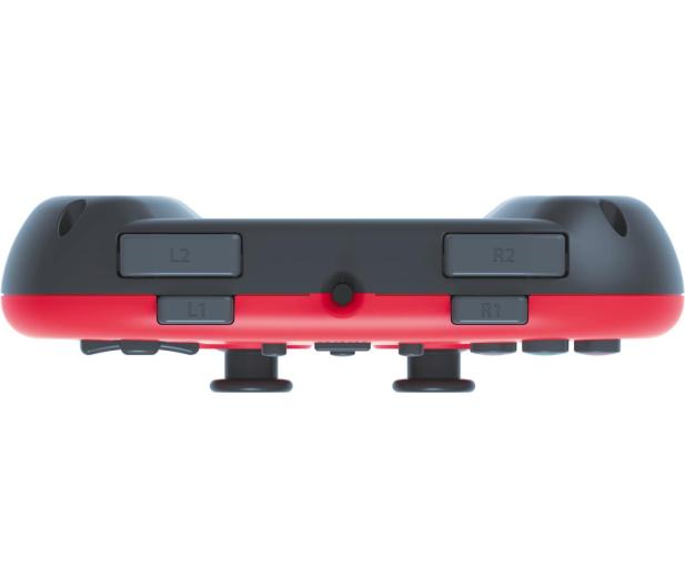 Hori PS4 HORIPAD Mini Czerwony - 396364 - zdjęcie 4