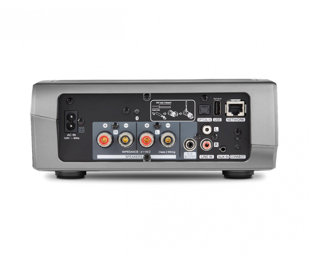 Denon HEOS AMP HS2 - 395977 - zdjęcie 3