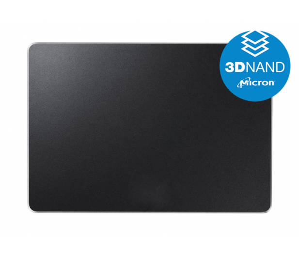 "Micron 256GB 2,5"" SSD M1100 3D NAND OEM - 382690 - zdjęcie"