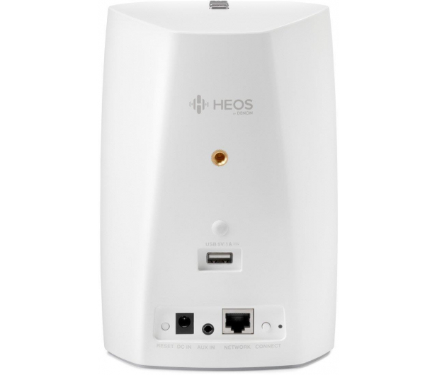 Denon HEOS 1 HS2 + GoPack Biały - 499497 - zdjęcie 5