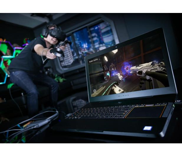 Razer Blade Pro i7-7700HQ/16GB/2TB+256/Win10 GTX1060  - 396496 - zdjęcie 12