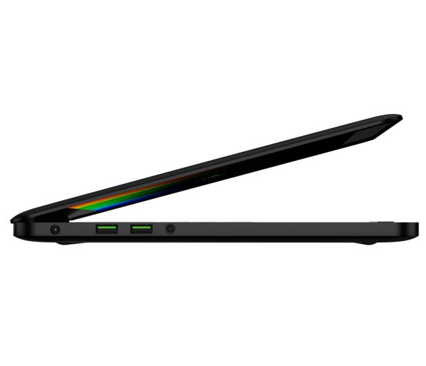 Razer Blade i7-7700HQ/16GB/256/Win10 GTX1060 FHD - 396490 - zdjęcie 7