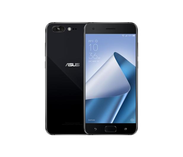 ASUS ZenFone 4 Pro ZS551KL 6/128GB Dual SIM czarny  - 396913 - zdjęcie