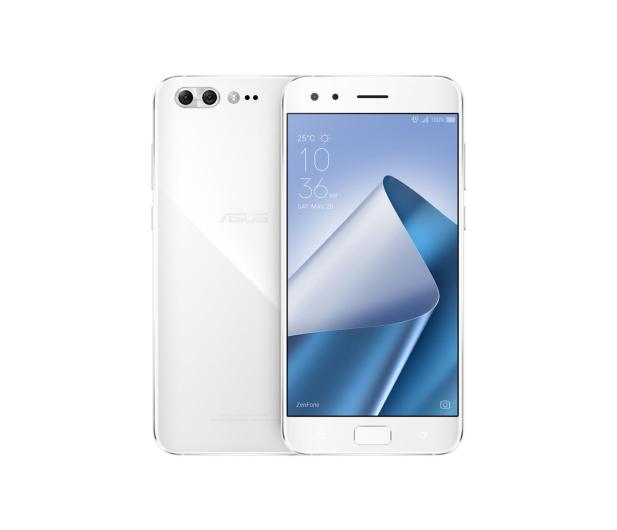 ASUS ZenFone 4 Pro ZS551KL 6/128GB Dual SIM biały - 396914 - zdjęcie 1