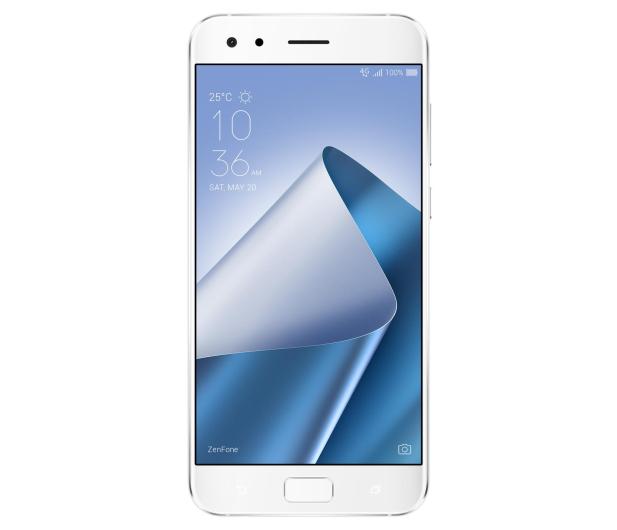 ASUS ZenFone 4 Pro ZS551KL 6/128GB Dual SIM biały - 396914 - zdjęcie 4